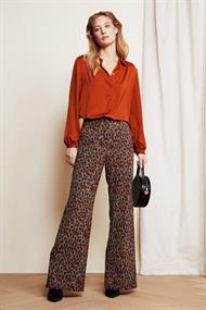 Fabienne Chapot puck trouser spotty dotties