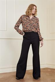 Fabienne Chapot puck trousers recycled bottles