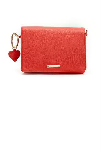 Felice bag small real leather