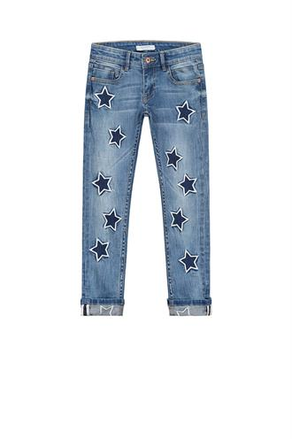 Fiona stars denim g 2-400