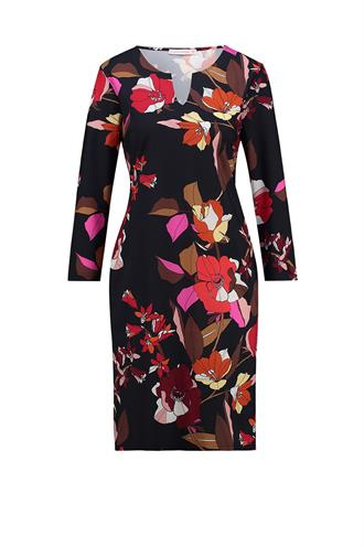 Flex flower dress medium tr.