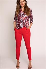 Florence trousers bonded tr.