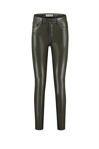 Florez bobbi fake leather slim fit