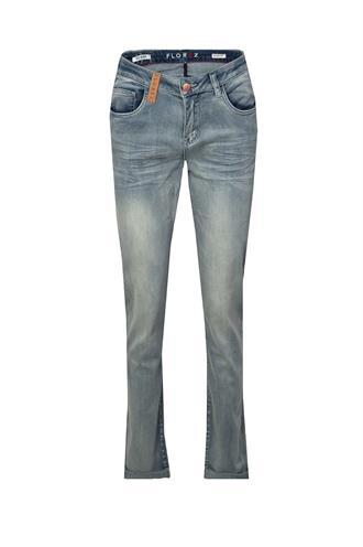 Florez royal girlfriend jeans broek