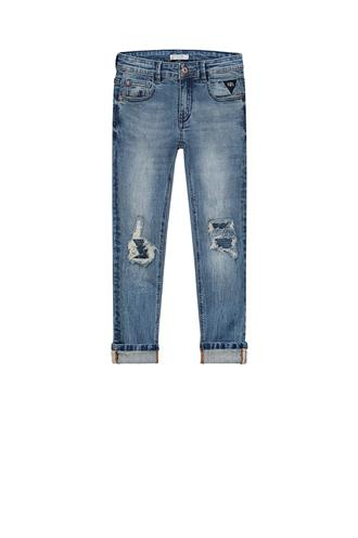 Francis denim b2-502 destroyed