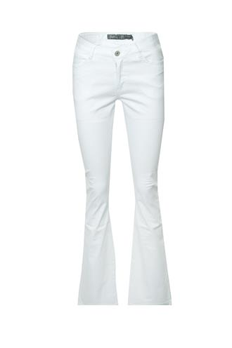 Geisha 01050-10 broek flair 5 pocket