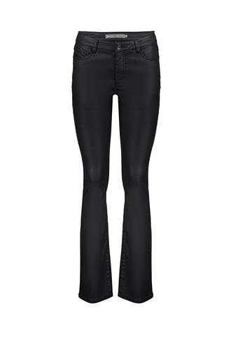 Geisha 01532-10 broek flair coated