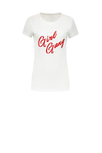 Girl gang t-shirt n 6-326