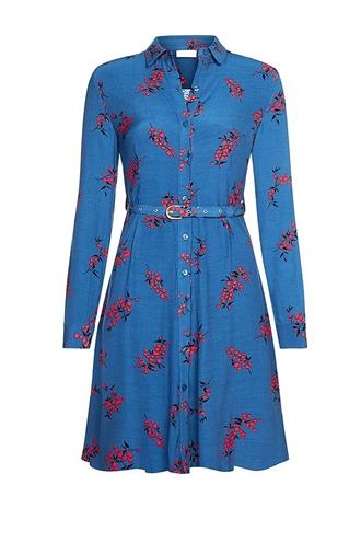 Hayley dress vintage blossom