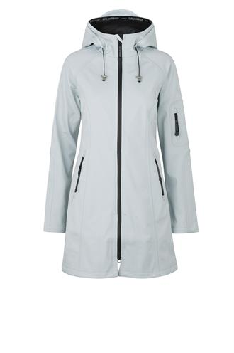 Ilse Jacobsen rain37 jack water repellend