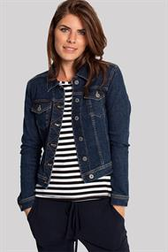 Isabel jeans jacket