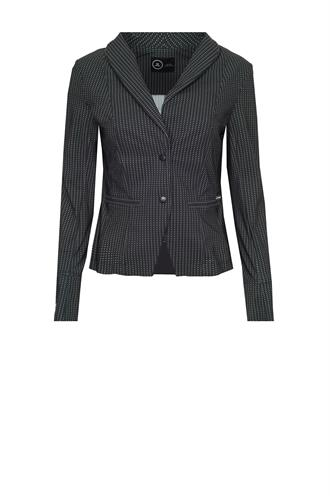 Jane Lushka H117aw30 travel blazer nop