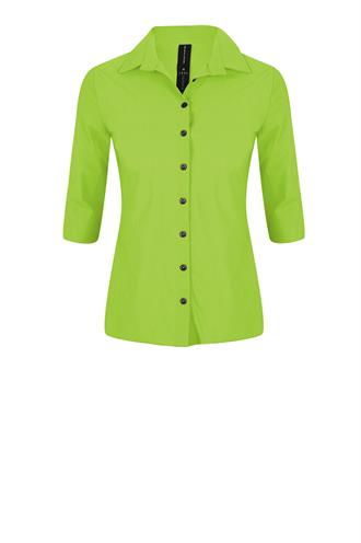 Jane Lushka u720ss100 debbie shirt travel