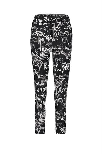 Jane Lushka ujl22121520g pants adda travel