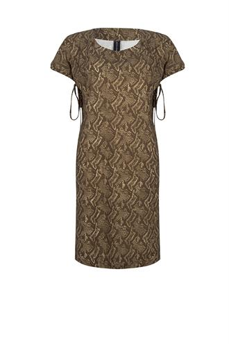 Jane Lushka us920ss002ts dress snake