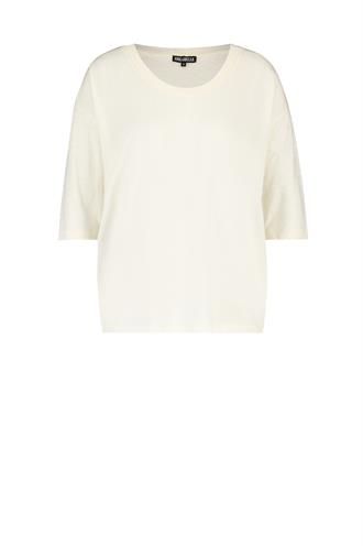 Juul&Belle top mix tee basic t-shirt