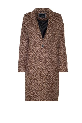 Kala.700 blazer coat animal