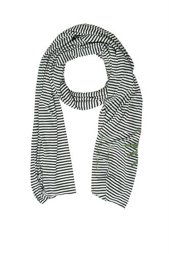 Key west scarf tricot streep