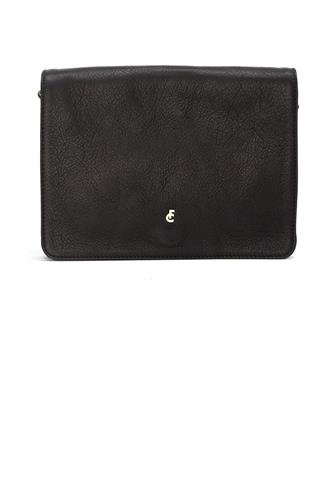 Lara bag plain black