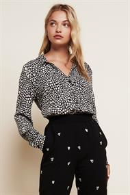 Lily lou blouse lovely love
