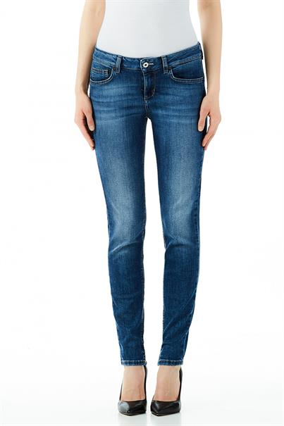 Liu Jo ua0003 d4432 jeans bottum up