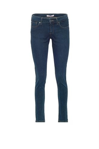Liv jeans trouser stretch