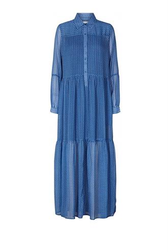 Lollys Laundry 20167-2102 penny dress maxi