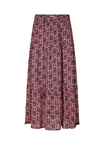Lollys Laundry 20169-4025 bonny skirt maxi