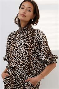 Lollys Laundry bobby top 21484-1014 leopard