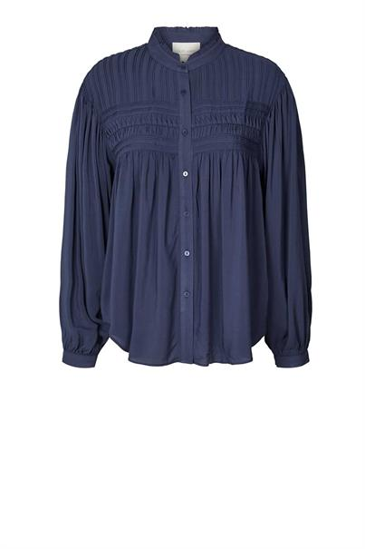 Lollys Laundry cara blouse 20394-5069 smock