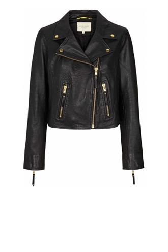 Lollys Laundry madison jacket leather biker