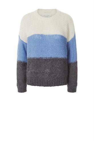 Lollys Laundry terry jumper 20368-7003 open.