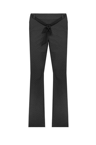 Marilyn dot trouser travel