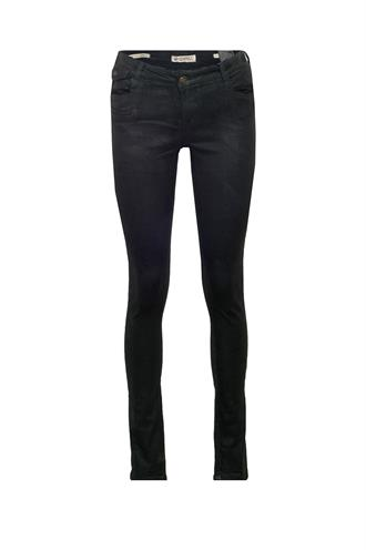 Mia.w8020 d317829 coated jeans