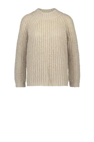 Milly pullover mohair mix