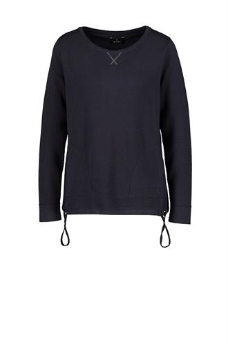 Monari 405091 sweat pullover stof mix