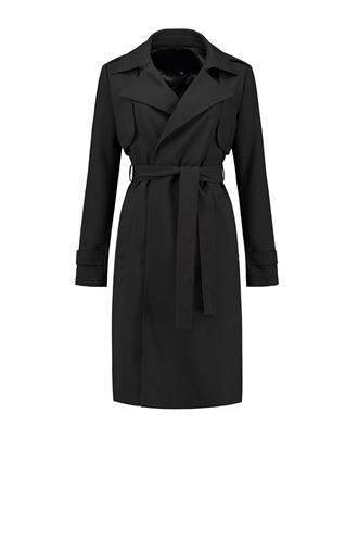 Nikkie Plessen Rowan coat long n 4-787 1704