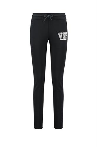 Nikkie Plessen Zwart Vip sweat pants n 2-043 1704