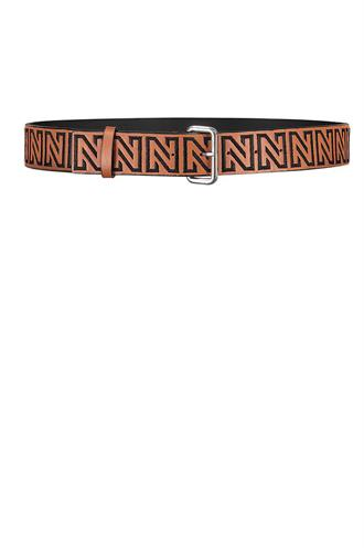 Nlogo all over belt n 9-034