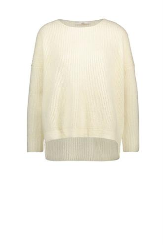 Palermo mohair pullover grof
