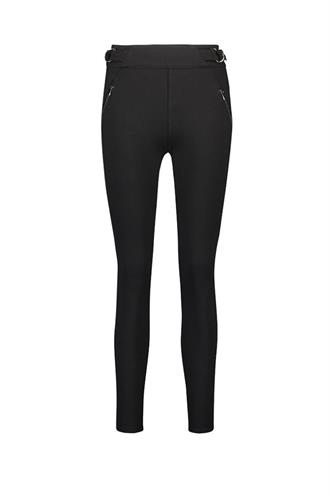 Paras tricot stretch broek