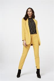 Parien buttons stretch broek