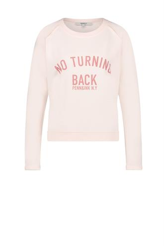 Penn & Ink N.Y. s21f872 sweater no turning