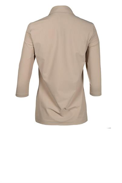 Penn & Ink N.Y. s21m-lux travel polo blouse