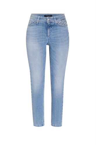 Piper short 9128 0038 59 jeans