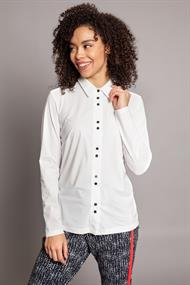 Pippa shirt travel blouse