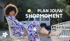 Plan jouw shopmoment