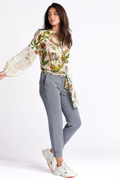 POM Amsterdam sp6539 blouse jungle beats