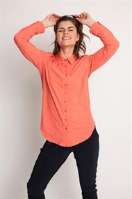 Poppy blouse travel lange mouw