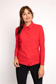 Poppy shirt travel light